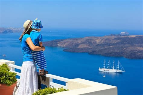 Greece Vacation Package For Families Zicasso
