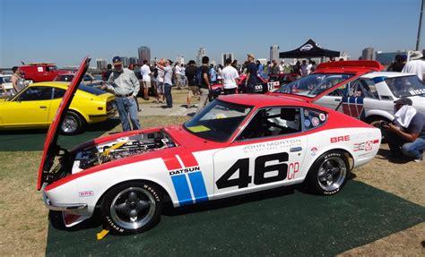 Z-car Blog » Japanese Classic Car Show