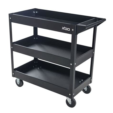 white heavy duty shelf the home tool storage tool boxes tool chests at the home depot