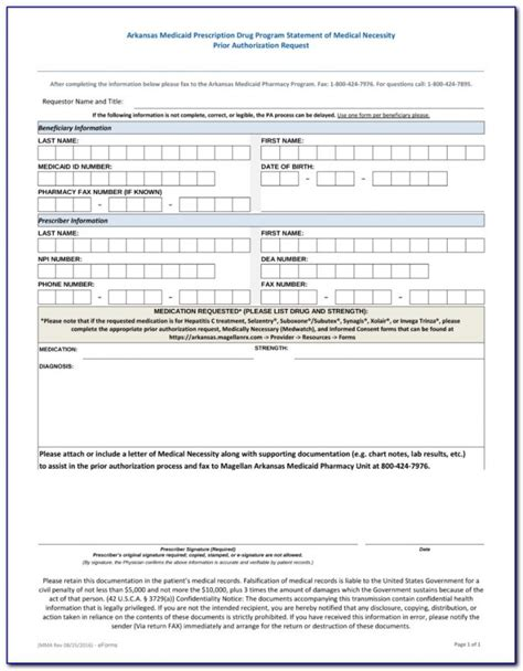 wellcare medicare prior authorization forms