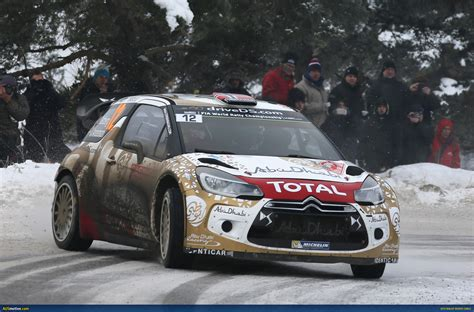 rallye monte carlo 2015 direct ausmotive 187 2015 rallye monte carlo in pictures