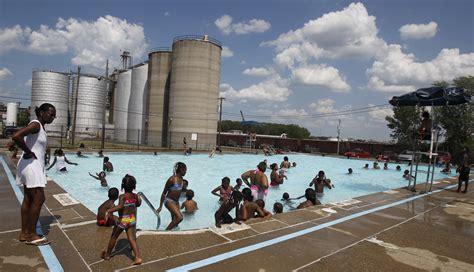 toledo  open  pools splash pad  mid june  blade