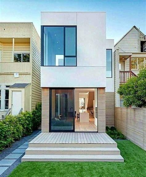 desain rumah minimalis  lantai tren