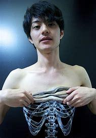 Illusion Body Art Painting