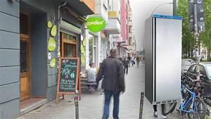 Wie Schwer Ist Ein Kühlschrank : friedrichshain wer hat diesen veganen k hlschrank gesehen b z berlin ~ Markanthonyermac.com Haus und Dekorationen