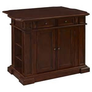 americana kitchen island americana kitchen island cherry home styles target