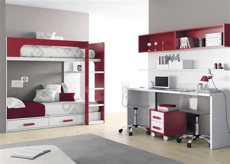 muebles  habitaciones infantiles dormitorios