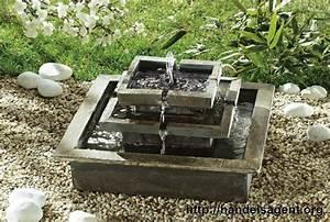 Brunnen Garten Solar : solar stufenbrunnen brunnen gartenbrunnen zierbrunnen ~ Lizthompson.info Haus und Dekorationen