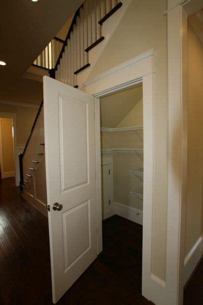 divine hall closet  stairs closet  stairs