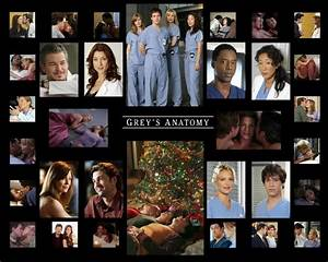 Grey's Anatomy Desktop Wallpaper - WallpaperSafari