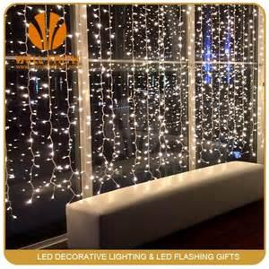 led home interior lighting wedding lighting decor home decor led light curtain buy wedding lighting decor home