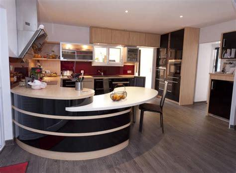 cuisines amenagees modeles image gallery modele de cuisine moderne