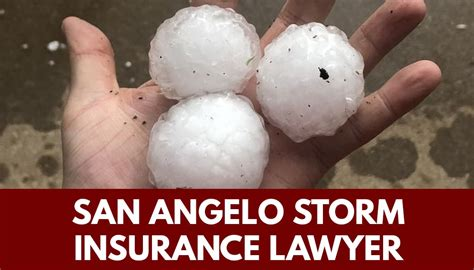 san angelo storm damage insurance lawyer moore law firm