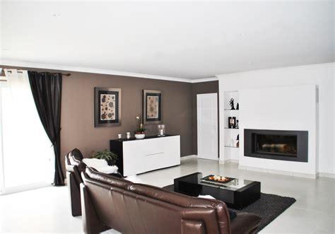 deco chambre taupe et deco chambre taupe et blanc 3 d233co salon peinture