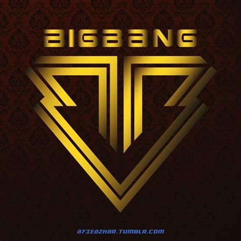 Big Bang Made Wallpaper Big Bang Gold Logo By Ayiesinaga On Deviantart