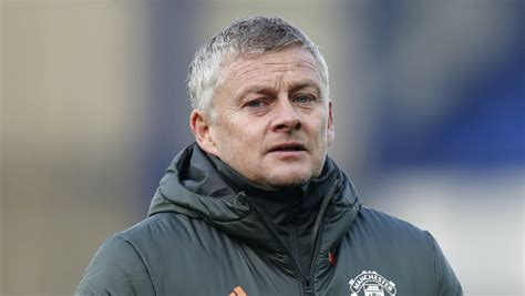 'It's not a step forward' - Solskjaer relieved to see ...