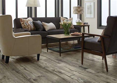 shaw pinnacle port weathered hickory laminate flooring