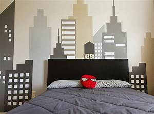 55 wonderful boys room design ideas digsdigs With picture of boys room design