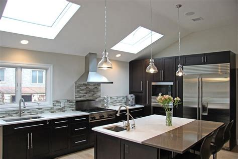 Kitchen Design Great Mix Materials by How To Mix Match Kitchen Countertops Cabinets
