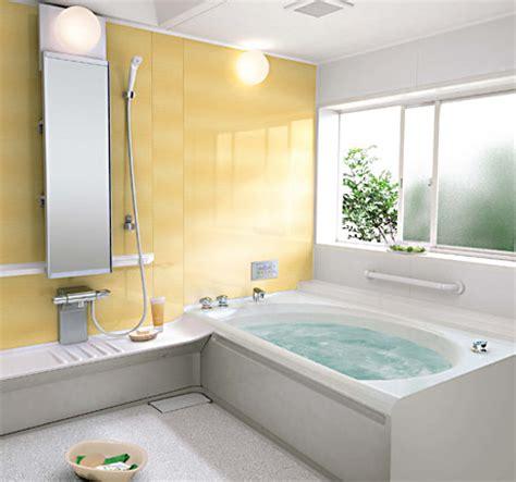 A Fresh Take On Bath Tubs by Toto Bathtubs Japan Astonishing Japanese Outdoor Bathroom