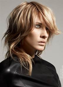 Coupe Cheveux Long Dégradé : coupe de cheveux d grad effil mi long ~ Dode.kayakingforconservation.com Idées de Décoration