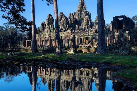 Angkor Cambogia