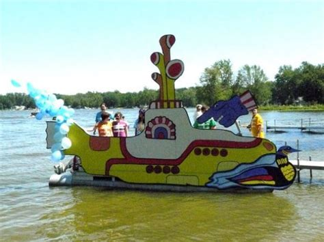 boat parade float ideas  pinterest   july boat