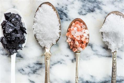 il sale da cucina sale da cucina come abbinarlo alle ricette valfrutta