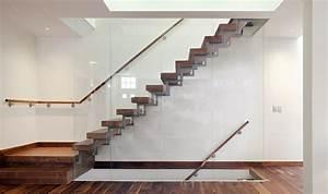 Evens Construction Pvt Ltd Staircase Design Kerala Houses