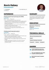 financial accountant resumes the best 2019 accounting and finance resume example guide