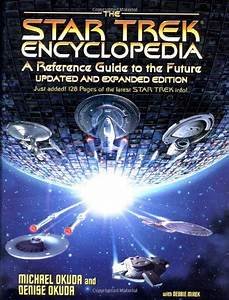 9780671034757  The Star Trek Encyclopedia  Updated And Expanded Edition  Star Trek  All