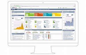 user customized dashboards With netsuite document management