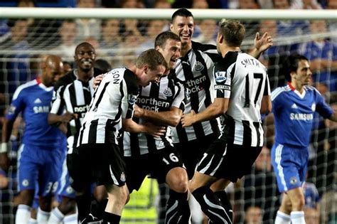 Newcastle vs Chelsea QUIZ: Ten questions on past clashes ...