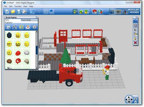 lego digital designer a a boom how do you like your lego