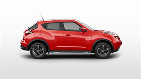 Nissan Crossover by Crossovers Our Range Nissan