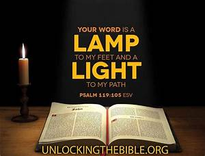 christian wallpapers and desktop backgrounds with With lamp and light bible