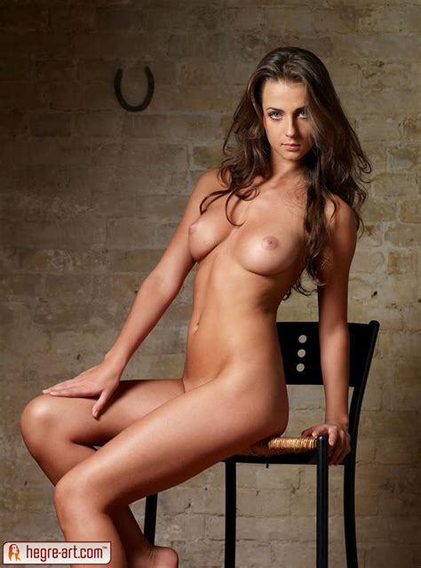Jula In Lucky Girl Free Nude Hegre Art Pictures At