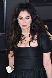 Sarah Silverman – 2018 Grammy Awards in New York