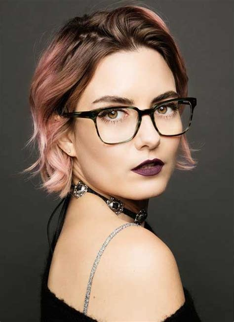chic short hair ideas   faces short hairstyles