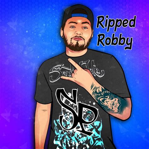 ripped robby youtube