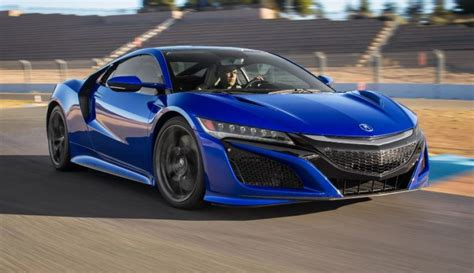the sports cars to for in 2018