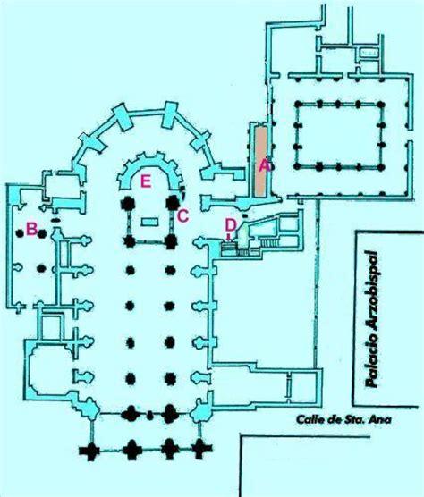 chambre de maitre cathédrale sauveur d 39 oviedo