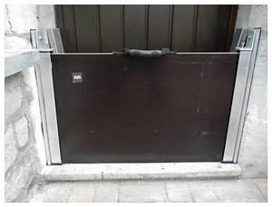 barriere anti inondation porte de garage 4 batardeaux With porte de garage anti inondation
