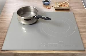 Plaque De Cuisson Induction Blanche : table induction blanche avis ~ Melissatoandfro.com Idées de Décoration