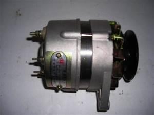 490b Xinchai 4 Cylinder