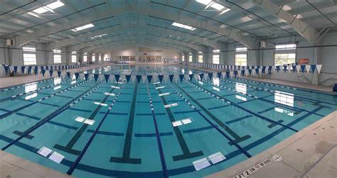 Waterloo Swimming • Where Swimming Happens • Austin, Tx