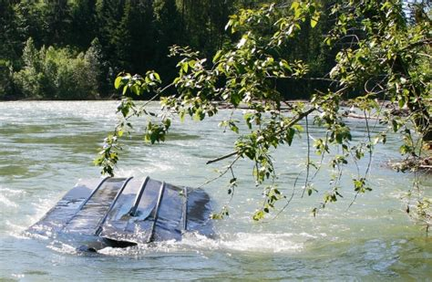 Boating Accident James River by Power Boat Ban On Upper Pitt River Urged After Two
