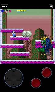 Retro arcade title snow bros comes to android for Retro arcade title snow bros comes to android