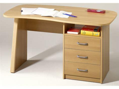 meuble de bureau hetre