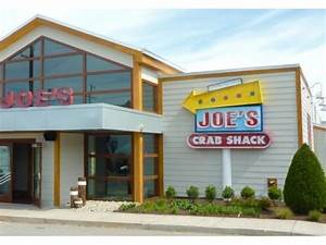 Tip No More at Joe's Crab Shack Eatontown | Middletown, NJ ...